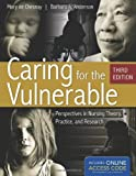 Caring for the Vulnerable, de Chesnay, Mary and Anderson, Barbara A., 144960398X