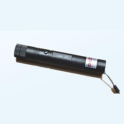 Amazon Com High Power Laser Pointer Pen Green Light Aluminum Alloy
