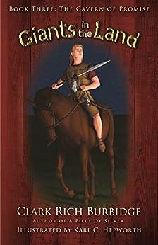 Cavern Promise Giants Land Trilogy ebook product image