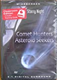 Starry Night Comet Hunters Asteroid Seekers, Classroom Edition