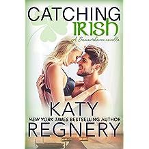 Catching Irish: a Summerhaven novella (The Summerhaven Trio Book 4)