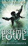 """Artemis Fowl and the Atlantis Complex"" av Eoin Colfer"