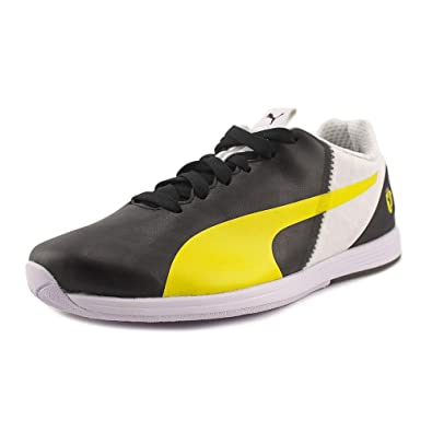 454594ded5 Amazon.com | PUMA Ferrari Evospeed 1.4 Men's Shoes | Shoes
