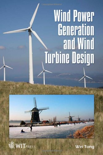 Turbines Design Wind - Wind Power Generation and Wind Turbine Design