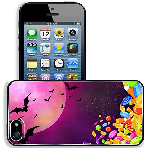 Liili Apple iPhone 5 iPhone 5S Aluminum Backplate