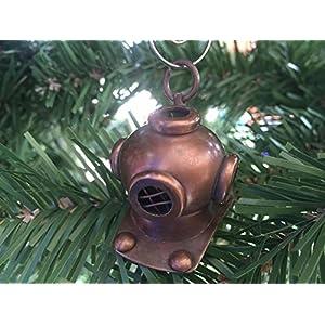 51Twnpk0gXL._SS300_ 500+ Beach Christmas Ornaments and Nautical Christmas Ornaments