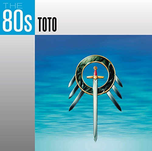 CD : Toto - 80s: Toto (CD)