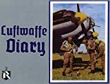 Luftwaffe Diary, Uwe Feist and Thomas McGuirl, 0963382438