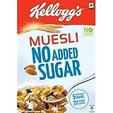 Kellogg's Delicious Muesli, No Added Sugar, 500g