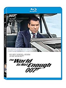 The World Is Not Enough [Blu-ray + DHD]