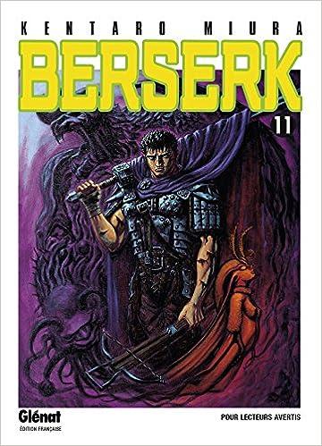 Berserk (Glénat) Vol.11
