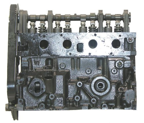 PROFessional Powertrain DF90 Ford 2.3L Ranger Engine, Remanufactured