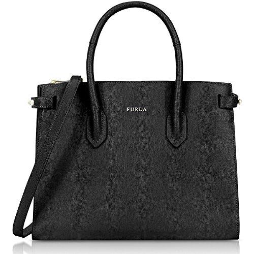 Pin Furla Onyx Borsa M Shopping OqOwxEr7