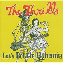 Lets Bottle Bohemia