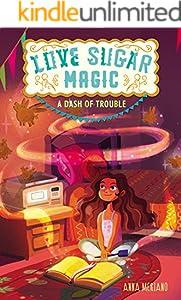 Love Sugar Magic (Serie de 3 libros) Edición para Kindle