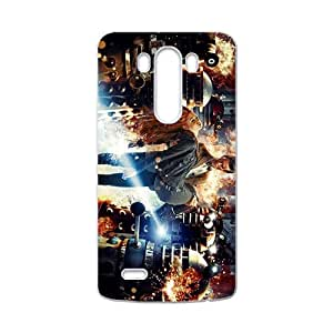 YYYT Doctor Who Design Personalized Fashion High Quality Phone Case For LG G3