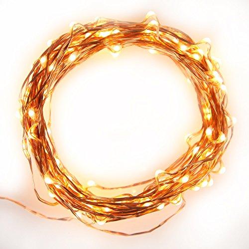 Brightech Warmer Starry String Flexible