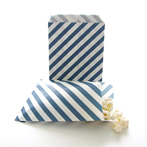 Navy-Blue-Paper-Bags-Striped-Treat-Bags-Favor-Gift-Bag-Ideas-Graduation-Goody-Bags-Navy-Blue-Stripe-Bags-25-Pack