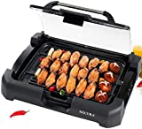Best Grill Indoors - Secura GR-1503XL 1700W Electric Reversible 2 in 1 Review