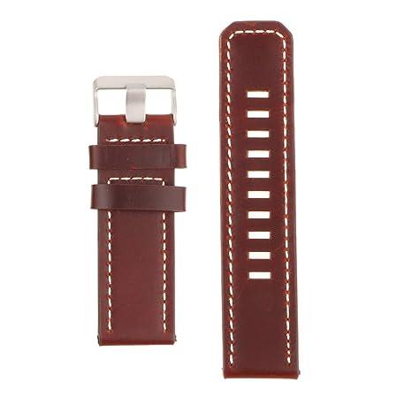 perfk 1x Banda de 26mm Reemplazo de Reloj Inteligente para Garmin Fenix 5X / Fenix 3