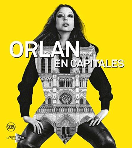 Orlan en capitales