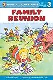Family Reunion, Bonnie Bader, 0448428962