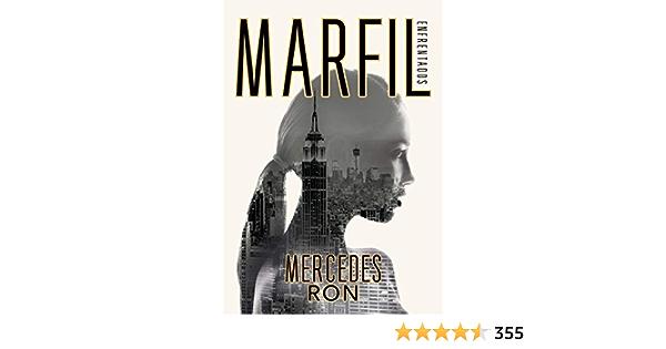 Marfil (Enfrentados 1): Amazon.es: Ron, Mercedes: Libros