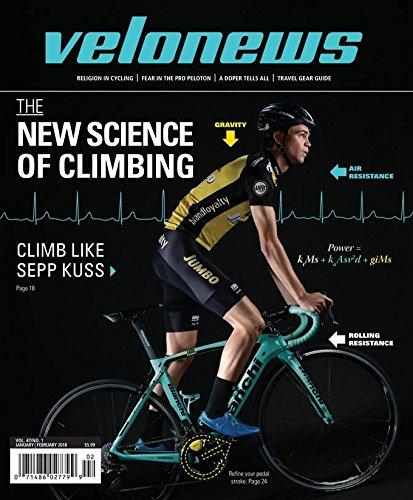 Magazines : Velonews