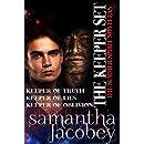 The Keeper Set - Summer Spirit Novellas 7 - 9