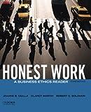 Kyпить Honest Work: A Business Ethics Reader на Amazon.com