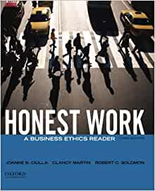honest work 3rd edition pdf
