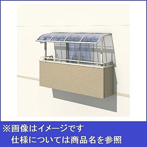 三協アルミ レボリューZ 4.5間×4尺 1500タイプ/メーターモジュール/2階用R型/出幅移動収まり/3連結  『テラス屋根』 熱線遮断ポリカ アーバングレー B06Y4KKYG2 本体カラー:アーバングレー 本体カラー:アーバングレー