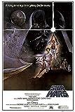Star Wars: Episode I, II, III, IV, V, VI & VII