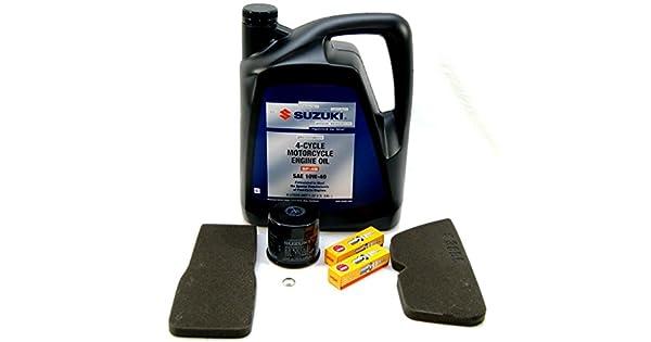 Suzuki OEM Tune Up Kit VS1400 95-09 Intruder Boulevard S83