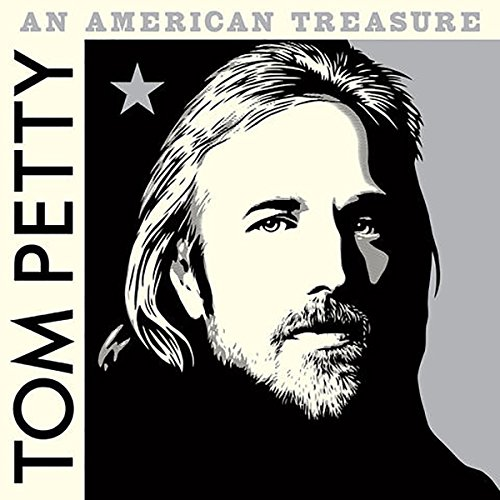Price comparison product image An American Treasure (Deluxe)(4CD)