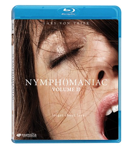 Blu-ray : Nymphomaniac: Volume 2 (AC-3, , Widescreen)