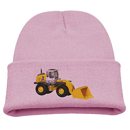 for Girls Toboggan Hat Slouchy Beanie Winter Excavator Beanie Cap WinterHats WinterHats Pink