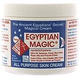 Egyptian Magic All Purpose Skin Cream Facial Treatment, 4 Ounce