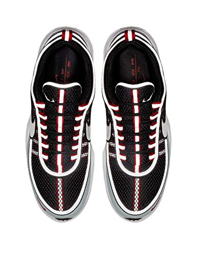 White Grey Wolf Spiridon Homme Multicolore NIKE Air Black Zoom de Red Compétition Running Chaussures 010 University '16 OCA4qwx