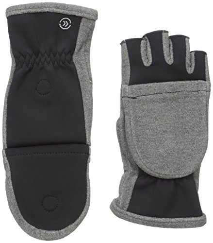 Isotoner Womens Gloves Convertible Thumb product image