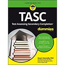 TASC For Dummies (For Dummies (Computers))