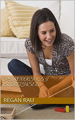 Percorso di Earthsea (Italian Edition)