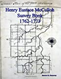 Henry E Mcculloh Survey Book, Stewart Dunaway, 1257019066