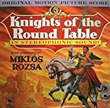 knights of the round table LP