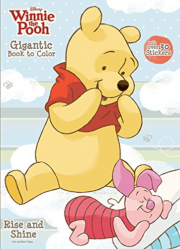 bendon-publishing-winnie-the-pooh-gigantic-book-to-color