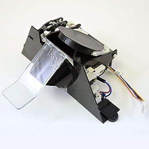 Frigidaire 242100019 Refrigerator Dispenser Module Genuine Original Equipment Manufacturer (OEM) Part