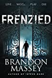 Frenzied by  Brandon Massey in stock, buy online here
