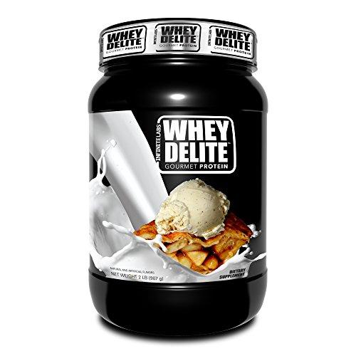 Infinite Labs - Whey Delite Apple Pie - Pie Lab