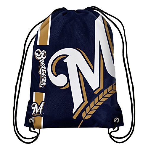 Milwaukee Brewers Big Logo Drawstring