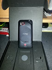 Verizon HTC Rezound 4G Android Smarphone - 8MP Camera